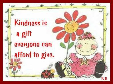 World Kindness Day picture