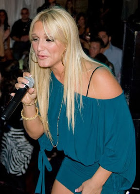 Brooke Hogan at the Enclave Nightclub in Chicago, Brooke Hogan at the Enclave Nightclub in Chicago pics, Brooke Hogan at the Enclave Nightclub in Chicago photo, Brooke Hogan at the Enclave Nightclub in Chicago picture