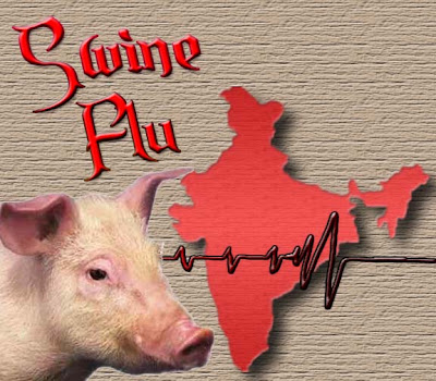 Swine Flu Deaths in India