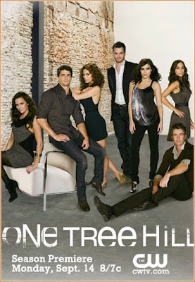 One Tree Hill Season 7 Episode 12