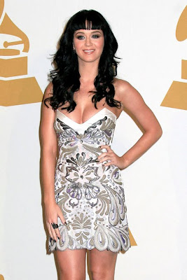 Katy Perry's New hot Picture