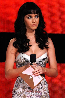 Katy Perry's New sexy photos