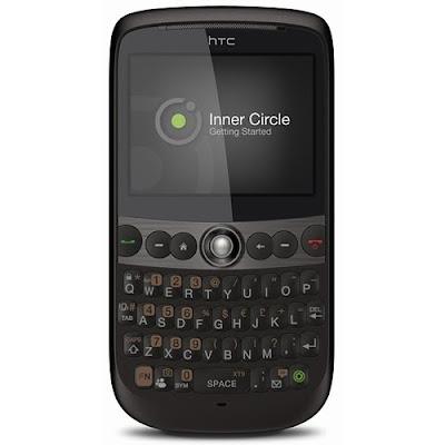 HTC Snap pics