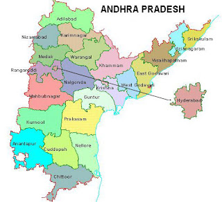 Andhra Pradesh Travel Guide & Tourist Spots