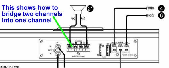 amplifier wiring diagram – readingrat, Wiring diagram