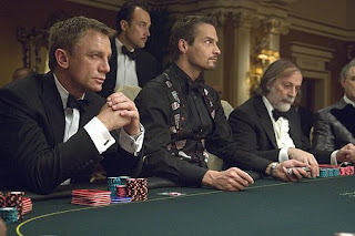 There was so much freaking poker in this movie