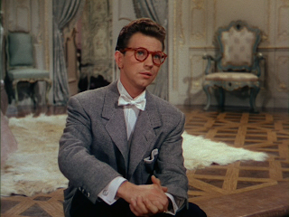 donald o'connor looks so much better than you think anyone can with glasses like these