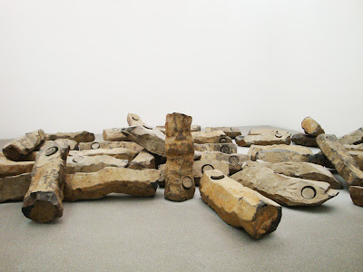 Joseph Beuys: The End of the 20th Century, 1983