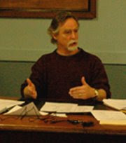 Mayor David Doonan