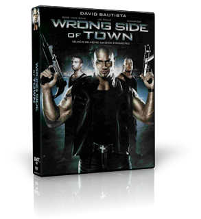 Ver Online Wrong Side of Town DVDRip Español Latino