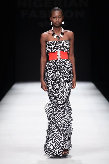 Queen B Couture Nigerian Designs