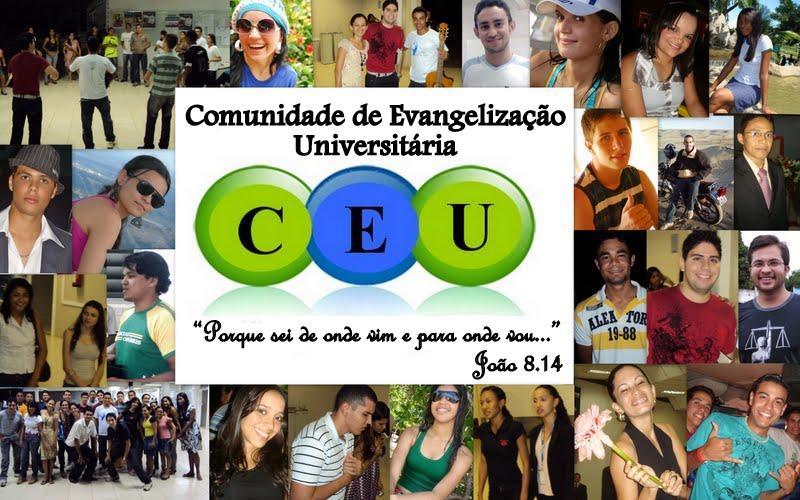 CEU - Comunidade de Evangelização Universitária