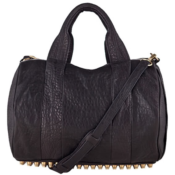 Alexander Wang Rocco Mini Duffle Bag. Alexander Wang Rocco Mini