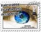 RECEBI ESTE SELO DA AMIGA CLAU DO BLOG.http://claumary.blogspot.com/