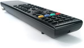 universal remote tv codes