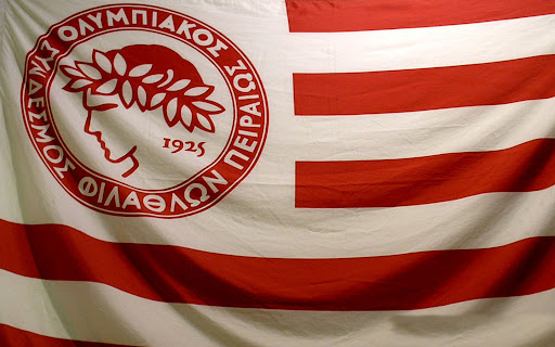 OLYMPIAKOS FOOTBALL CLUB THE LEGEND LIVES ON