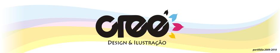 Cree - design e ilustração