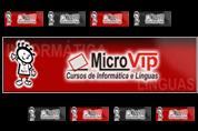 MicroVip - Informática e Línguas
