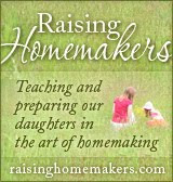 RaisingHomemakers