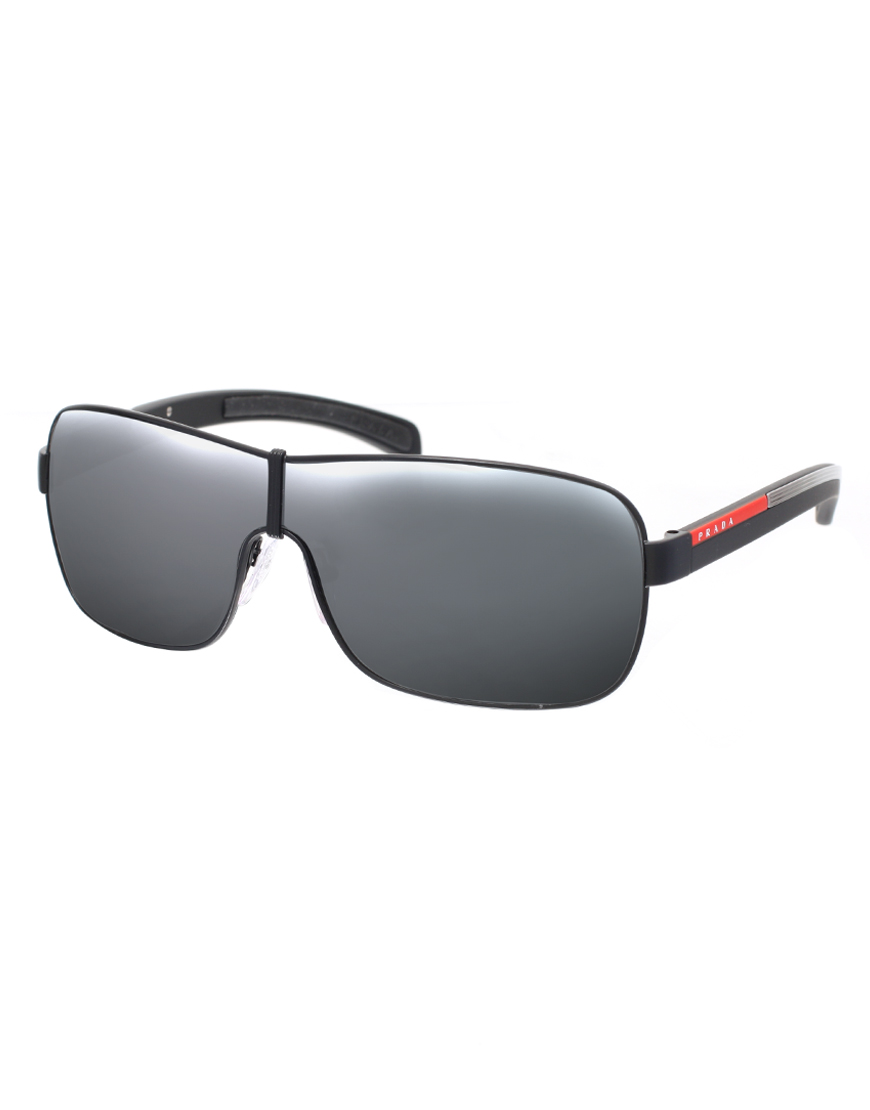Prada Sunglasses | Prada PR51OS GAP/3O1 From Only $248.95