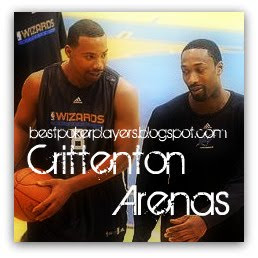 Gilbert Arenas and Javaris Crittenton