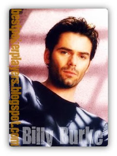 Billy Burke Plays Poker