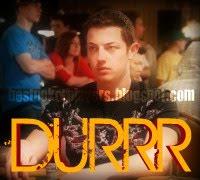 Tom Durrr Dwan