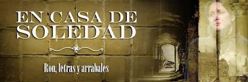 En casa de Soledad