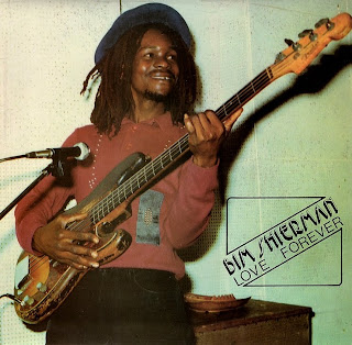 Bim Sherman - Tribulation - Down In Jamdown 1974 To 1979