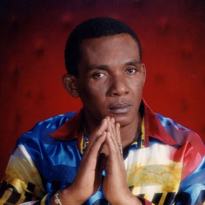 Ken Boothe Artibella From The Day I Know