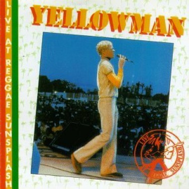 yellowman+-++Live+at+Reggae+Sunsplash+(live)