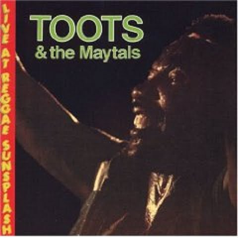 Toots & The Maytals - 54-46 That's My Number Lyrics