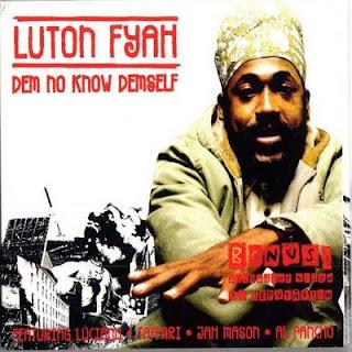 Lutan Fyah. dans Lutan Fyah lutan+fyah+Dem+No+Know+Demself