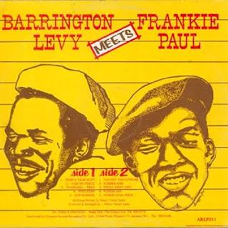 Barrington+Levy+Meets+Frankie+Paul+(Barrington+Levy+Meets+Frankie+Paul)
