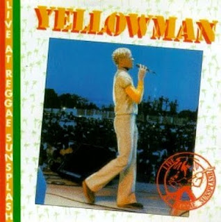 Yellowman   Live At Reggae Sunsplash 1984   02   Jah Made Us For Purpose
