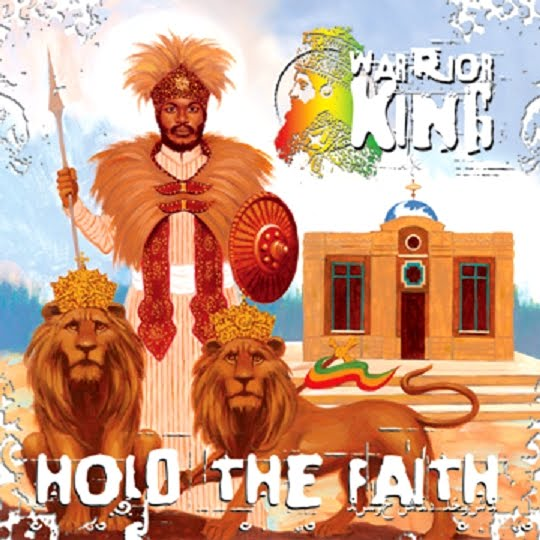 Warrior+King+-+Hold+The+Faith dans Warrior King