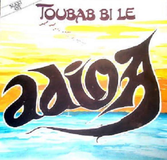 Adioa - Toubab Bile