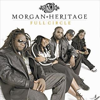 Morgan Heritage Jah Comes Only