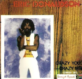 Eric Donaldson - Rock Me Gentle