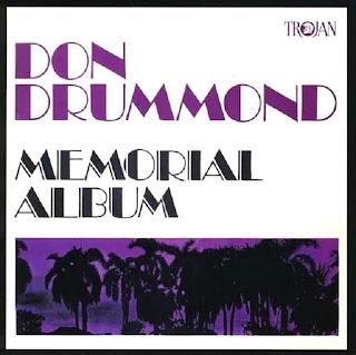 Don Drummond Don Cosmic