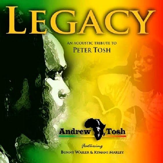 Kaba Tribute Feat Smart: Reggaediscography: ANDREW TOSH