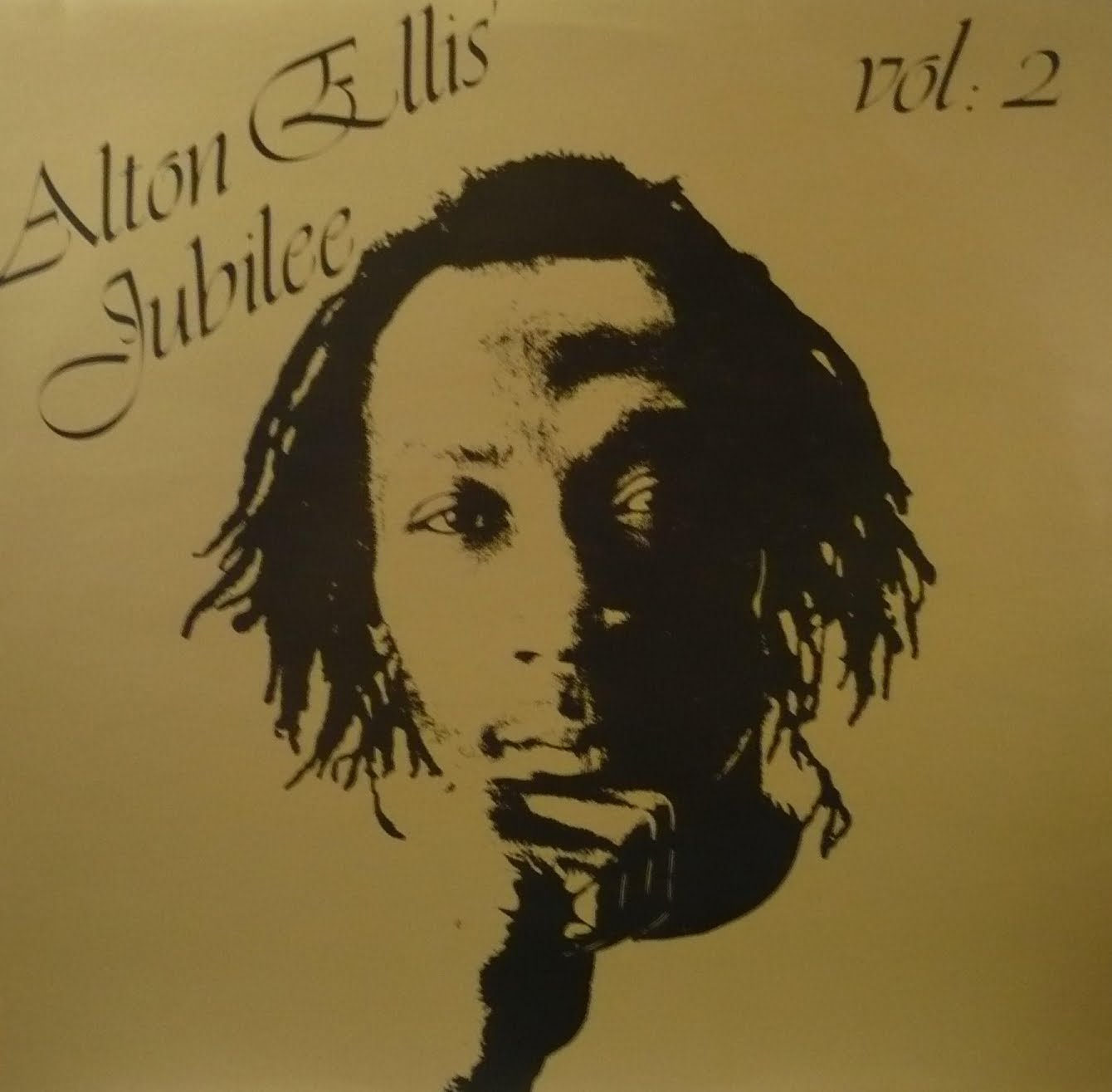 Alton Ellis - I Dig You Baby