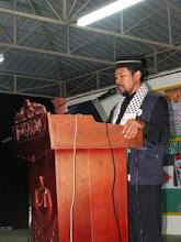 Ceramah Palestin Ptg Palas Benut