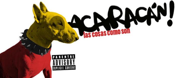acaracan