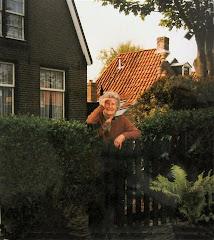 IJmkje van der Kooij