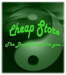 Cheap Store!! toko barang-barang murah!!