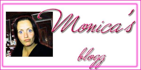 Monikums scrappeblogg