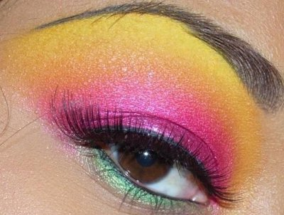 latest makeup styles. eyeshadow makeup styles
