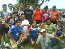 Ciclismo de Campeche