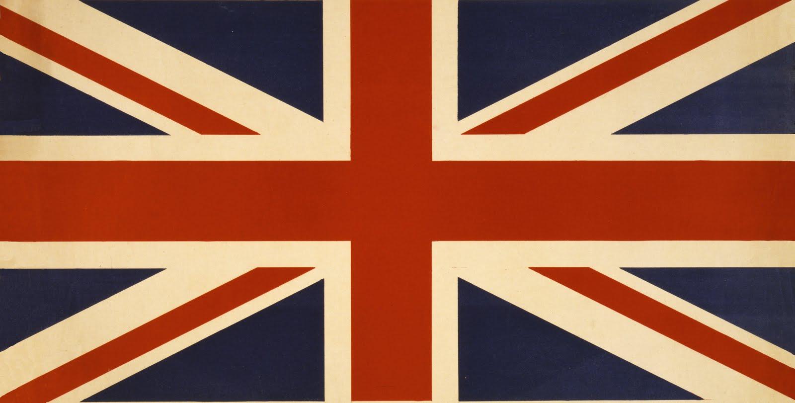 british flag revolutionary war